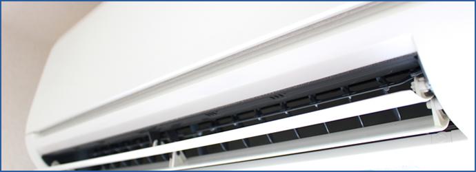 エアコン設備工事
