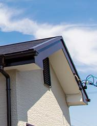 屋根裏式アンテナ